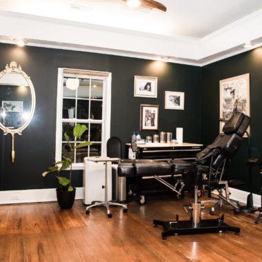 charlotte nc tattoo studio