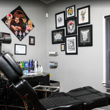 top rated charlotte tattoo shop