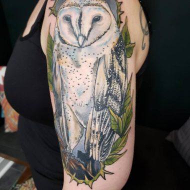 best tattoo shops charlotte nc
