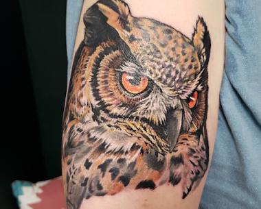 tattoo shops charlotte nc