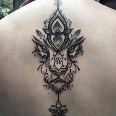 Marcus CLark - Charlotte Tattoo Artist
