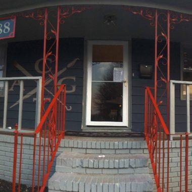 Tattoo Shop Charlotte