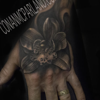 charlotte tattoo artist