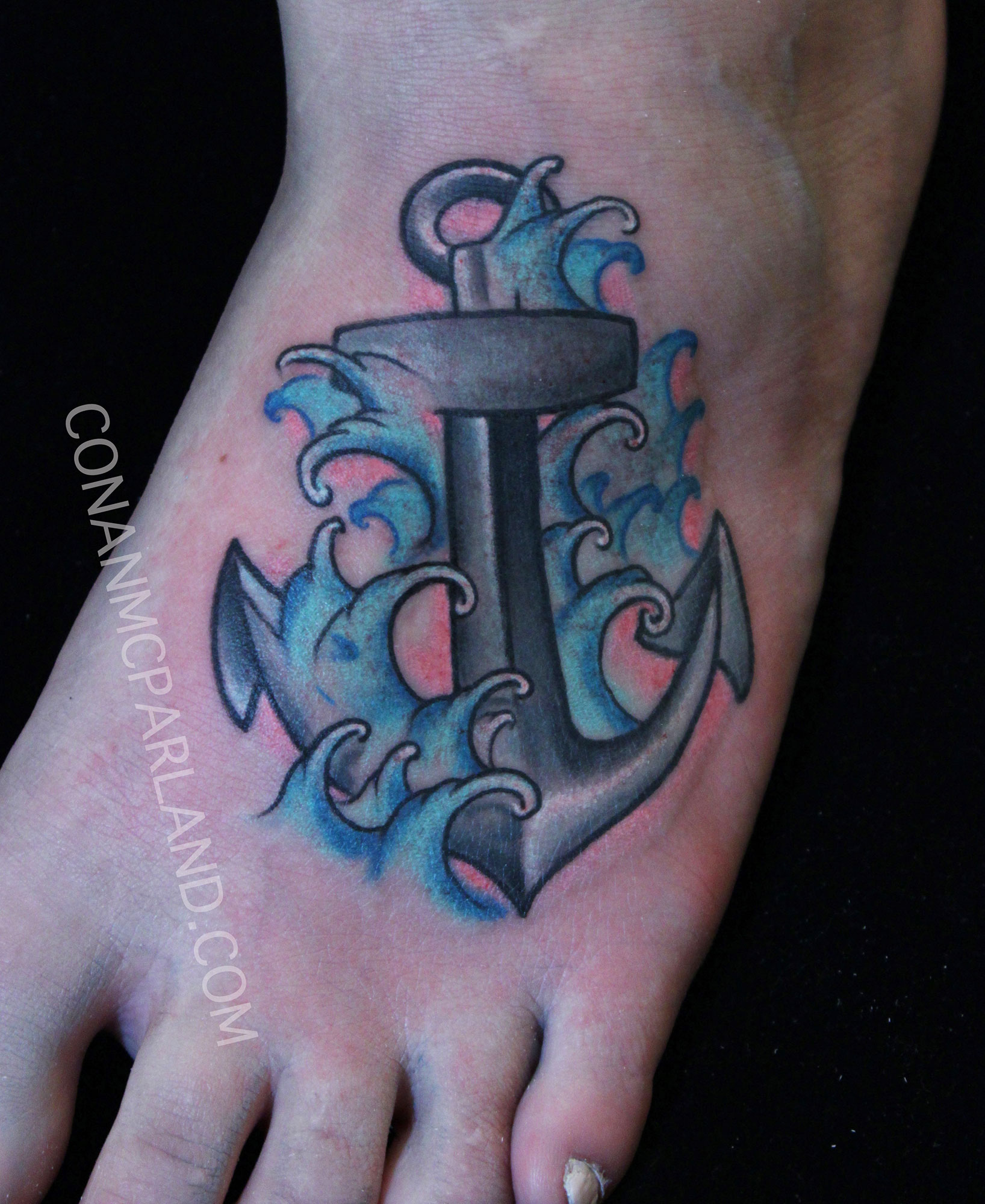 Tattoo shops in charlotte canvas tattoo art gallery for Tattoo shops in nc