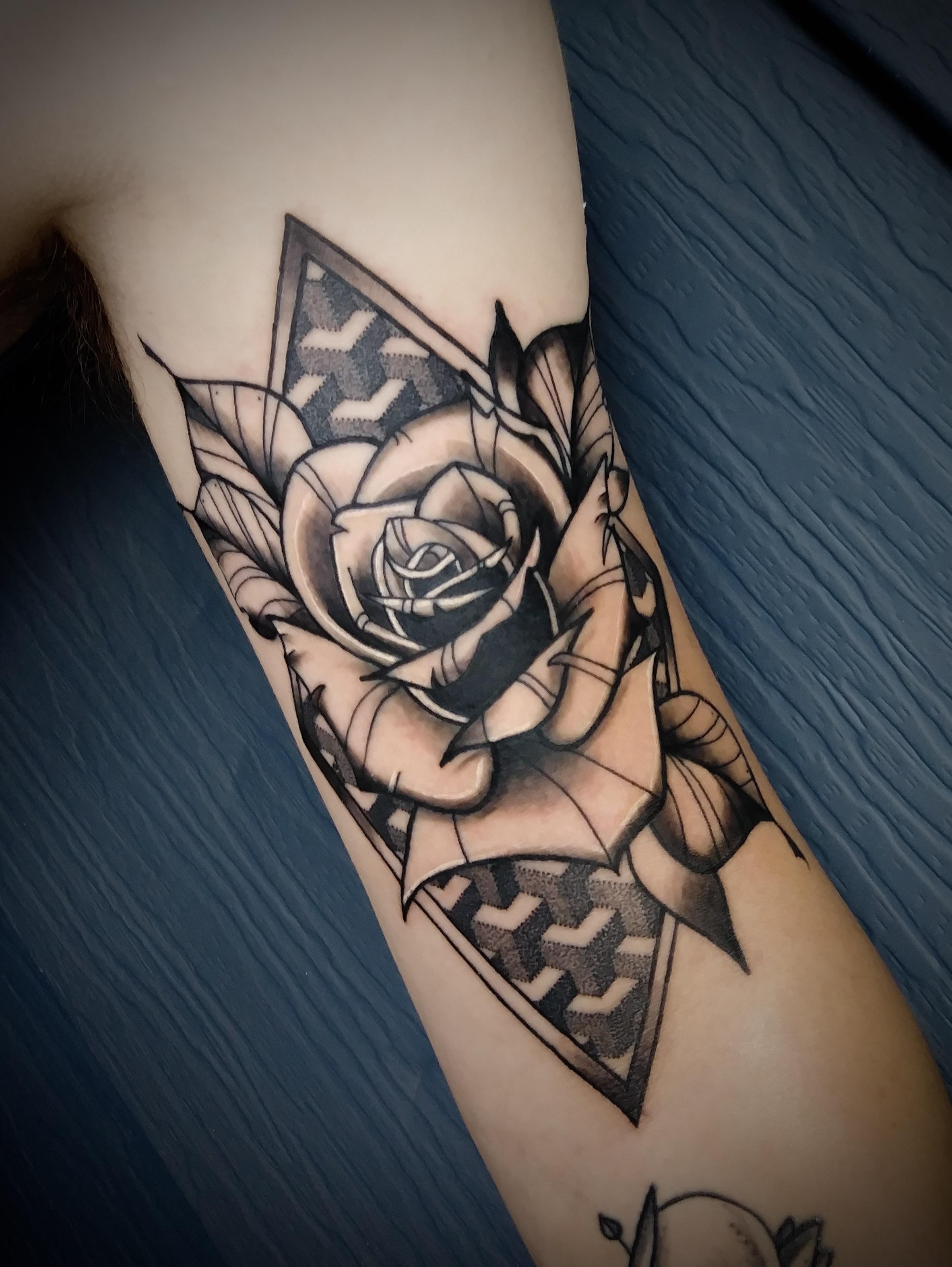 Charlotte nc custom tattoo shop canvas tattoo art gallery canvas tattoo art gallery izmirmasajfo