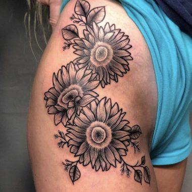 best tattoo artist in nc