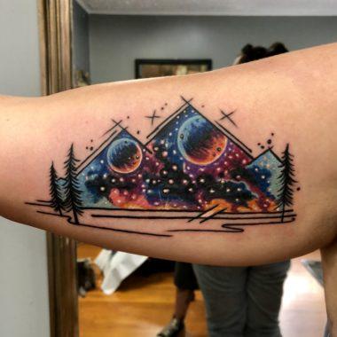 charlotte nc tattoo artist