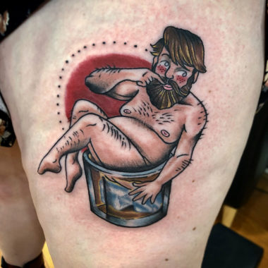 tattoo artists in charlotte nc