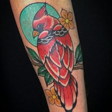 tattoo artists in charlotte nc