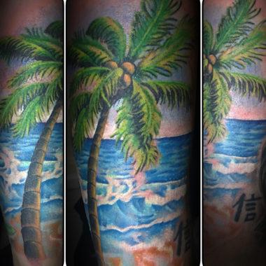 zac byrd - charlotte tattoo studio