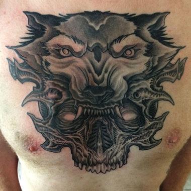 christian dunn - tattoo studio charlotte nc