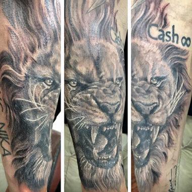 best-tattoo-artists-charlotte-nc-matt-terry