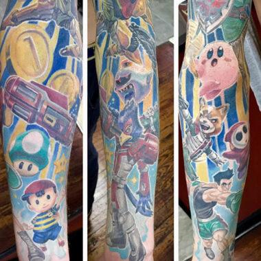 tattoo-studios-charlotte-nc-matt-terry