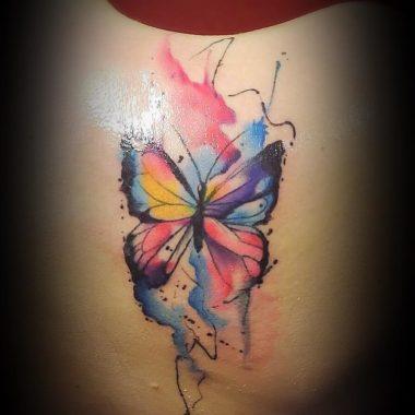 tattoo artists charlotte nc