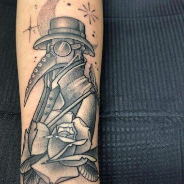 tattoo artist charlotte nc