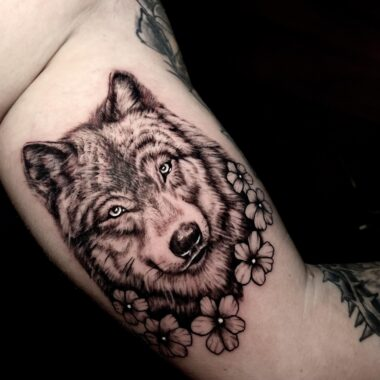 charlotte nc tattoo shop