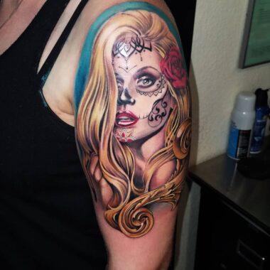 tattoo parlor charlotte nc