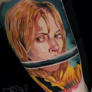jorge quintana - tattoo shops charlotte nc