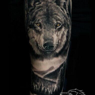 jorge quintana - tattoo shop charlotte nc