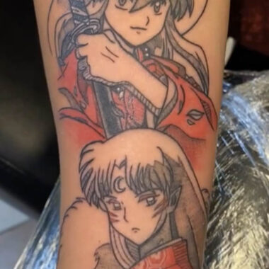 shyne - tattoo parlor charlotte nc
