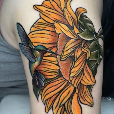 shyne howe - tattoo studio charlotte nc